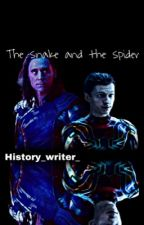 The snake and the spider by history_writer_