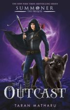 Summoner: The Outcast (EXTRACT OF PUBLISHED BOOK) by TaranMatharu