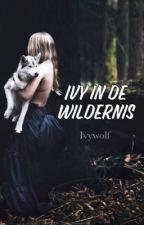 Ivy in de wildernis by Ivywolf27