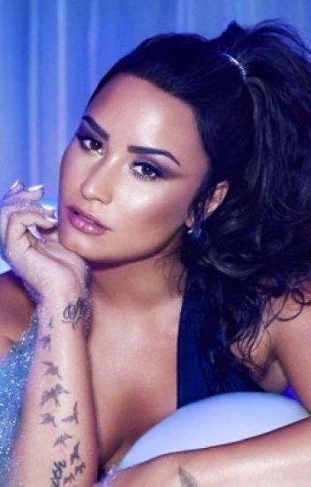 Demi Lovato Is My Stepsister
