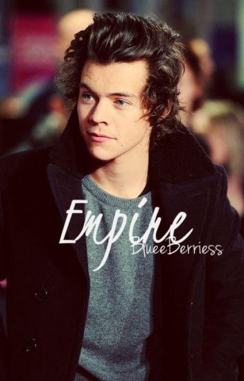 Empire ♔ Harry Styles//Română (Tradusă)