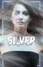 Silver • Stiles Stilinski {1}  ✔ by SourwolfSeblaine
