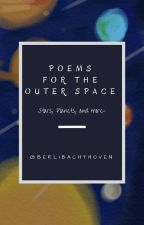 Poems For The Outer Space by berlibachthoven