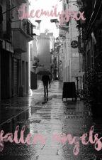 Fallen Angels (An Andy Biersack Fan Fiction) by TheEmilySixx