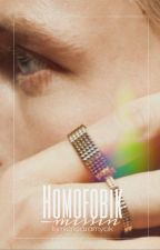 Homofobikmişsin |TEXTING| by isimlerlearamyok