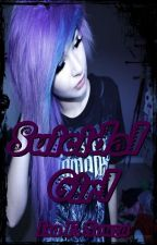 Suicidal girl (Oficial) by IsaFSouza