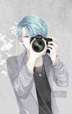 Фотограф. (yaoi)  by RomaStart