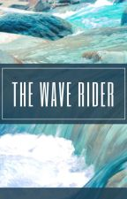 The Wave Rider by KushagraSachan