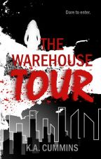 The Warehouse Tour (Excerpt and Trailer) by authorkacummins
