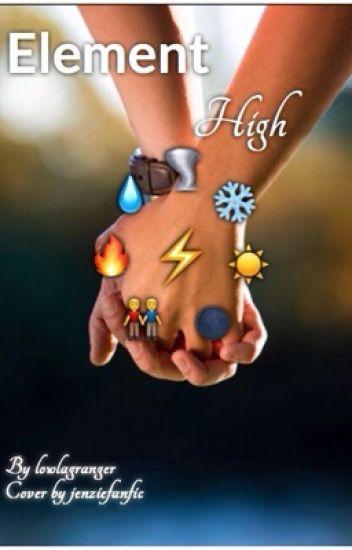 Element High | Jenzie
