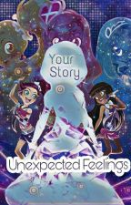 Lolirock - Unexpected feelings (Your story) by XxNightFirexX