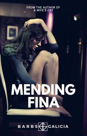 Mending Fina by barbsgalicia