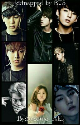Kidnapped by BTS (yandere BTS x reader) *Completed* *New