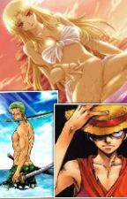 D. Lion (eine One Piece FF) by _Belieber_Princess_