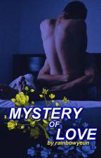 mystery of love; malec au by rainbowyeun