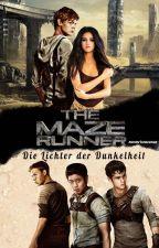 Die Lichter in der Dunkelheit (Maze Runner, Newt FF) by moonriseavenue