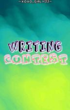 Writing Contest by XoXo_girly03