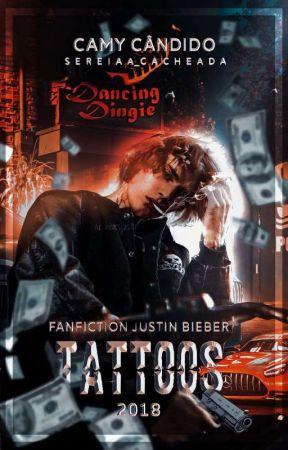 Tattoos / Justin Bieber [Concluída] by BikinhoStyles