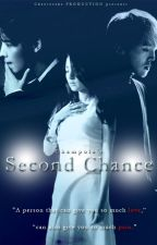 Second Chance [ON-going] by Majicah