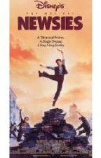 Newsies 1992 Movie Script by karmaholmes