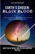 The Dark Ones by She_hasarrived