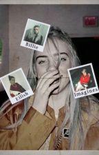 Billie Eilish Imagines by daddyaintmyfather