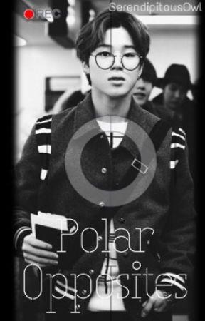 Polar Opposites || PJM by SerendipitousOwl