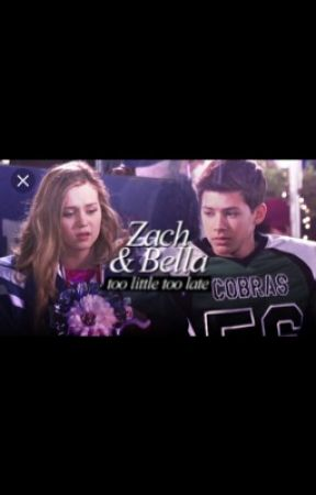 Football Love *bella and zach fanfic* by AbigailCMasters