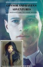 Detroit: Become Human: Connor and Raven's Adventure by Skreechh