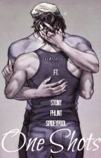 Stony Oneshots (Requests open) by Dreaming0fLarry