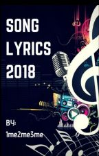 Song Lyrics 2018 [Mp3 available] by 1me2me3me
