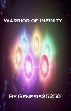 Warrior of Infinity: RWBY X Male OC Reader - A/N: - Wattpad