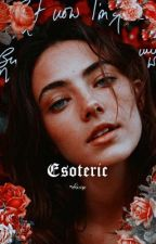 esoteric ✧ lrh (daddy kink) by -Chxxse