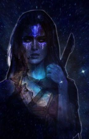 Queen Reaper by IAmTheGinger