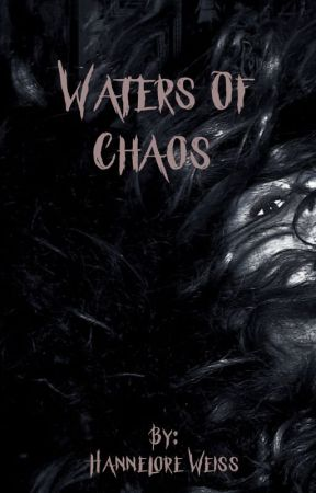 Waters of Chaos by CloudofFeathers