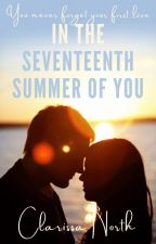 In the Seventeenth Summer of You by ClarissaNorth
