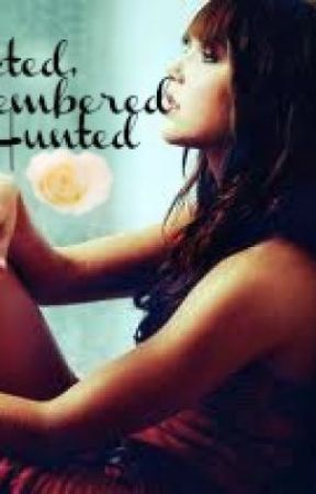 Rejected, Remembered and Hunted by Supernatural_baby