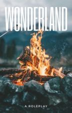 Wonderland - A Selection Roleplay [OPEN] by -s-erene-