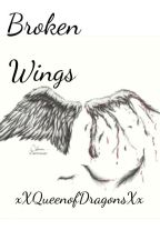 Upon Wings of Pain and Sorrow by xXQueenofDragonsXx