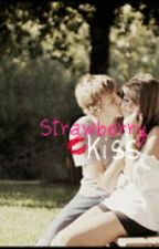 Strawberry Kiss by krisbaba