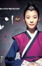 Dong Yi - korean historical drama.(Han Hyo Joo and Ji Jin Hee) by bookofchiarra