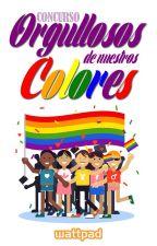 Concurso: Orgullosos de nuestros colores by lgbtqES