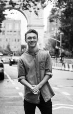 Crazy for Her || Harrison Osterfield by olivia4142