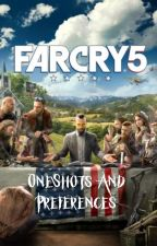 Far Cry 5 OneShots and Preferences by we_all_have_secrets_