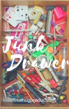 Junk Drawer by freehugproductions