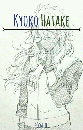 Kyoko Hatake by K0dachi
