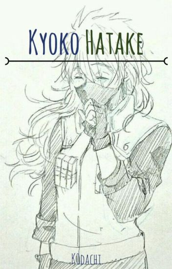 Kyoko Hatake