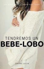 Tendremos un Bebe-Lobo by alice_vampira_100