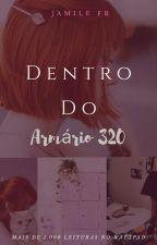 Dentro do Armário 320 by Jamile_fr