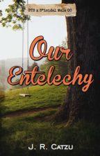 Our Entelechy (BTS X Suicidal Male Reader/OC)  by jrcatzuARMY